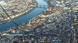 Los 10 mejores lugares para trabajar en el extranjero en