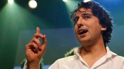 17 cosas que tienes que saber de Jesse Klaver, ¿el Trudeau