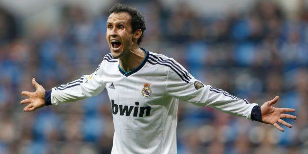 Ricardo Carvalho, exjugador del Real Madrid, condenado a siete meses de prisión por dos delitos