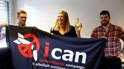 ¿Qué es la ICAN, Premio Nobel de la Paz