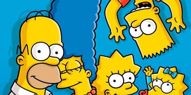 'Los Simpson' se pasan a