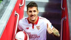 Este jugador del Sevilla dice que habla español gracias a una mitiquísima serie