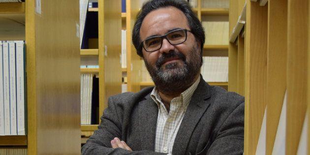 Lluís Montoliú: