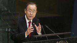 Un hermano y un sobrino de Ban Ki-moon, acusados de soborno en