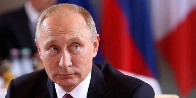 El Kremlin dice que es