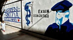 ETA anuncia su desarme unilateral e incondicional para el 8 de