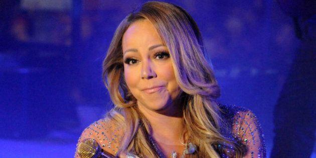 Mariah Carey se retira temporalmente tras el fiasco de