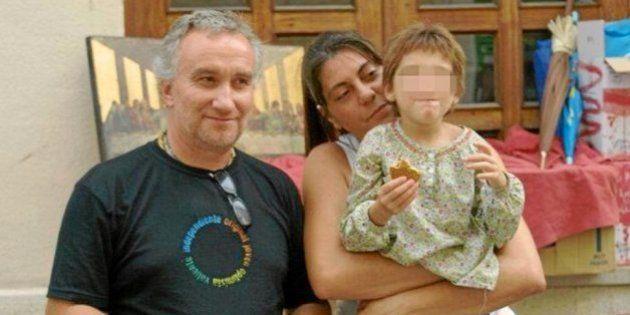 Los padres de Nadia,