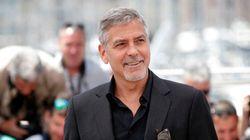 George Clooney pregunta a Trump lo que todos estamos