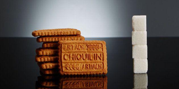 Azúcar oculto: ¿cuánto hay en los alimentos industriales y cuánto podemos tomar al