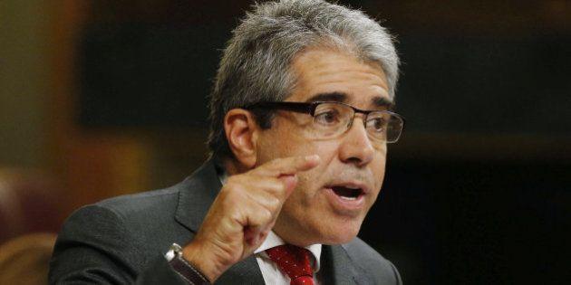La Fiscalía pide nueve años de inhabilitación para Homs por desobedecer al