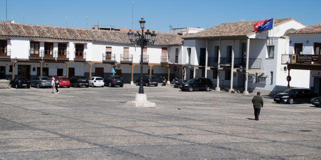 Retrato de Valdemoro, el epicentro de