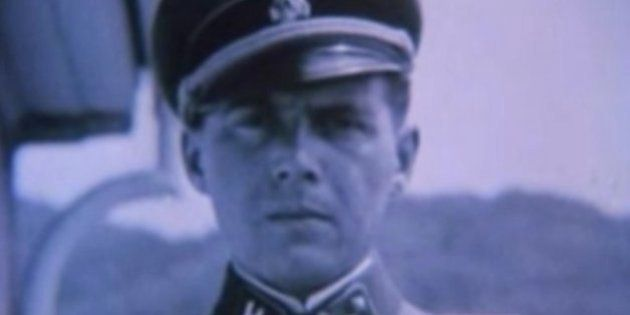 Los huesos del doctor nazi Mengele, utilizados como herramienta educativa en