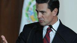 Peña Nieto da un repaso a Trump tras su primera rueda de