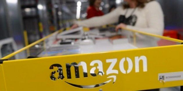 Amazon retira sus felpudos de la bandera India tras recibir