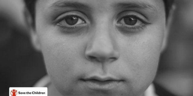 ¿Y si desapareciera tu hijo? La campaña de Save The Children para no olvidar a los