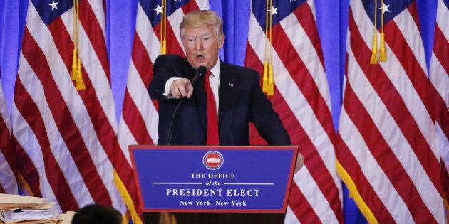 El exagente del MI6 que elaboró el dossier sobre Trump teme por su
