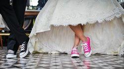 Así serán las bodas de