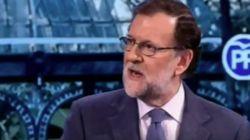 El nuevo lapsus de Rajoy es de lo mejor que vas a ver