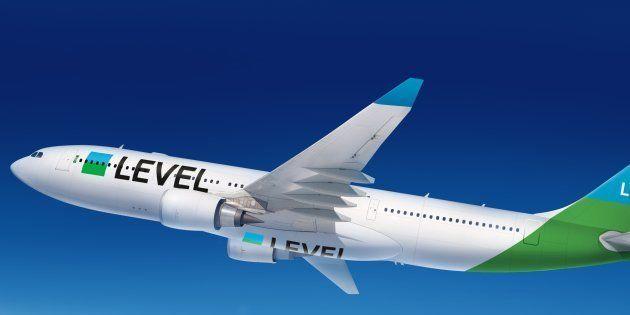 Así es Level, la aerolínea de vuelos baratos de