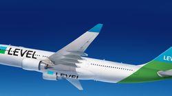 Así es Level, la aerolínea 'low cost' de