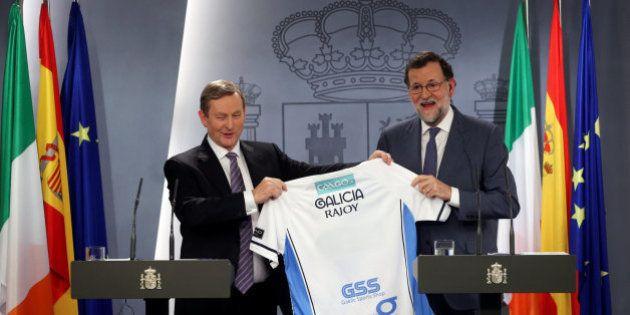Rajoy reitera que Trillo será relevado en breve porque