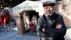Cándido Méndez, de líder de UGT a repartir desayunos con el Padre