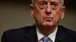 El nominado de Trump para el Pentágono dice que Putin quiere 'romper la