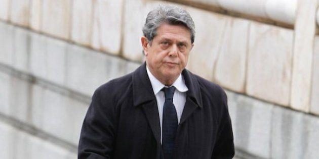 Trillo deja de ser embajador en Reino Unido sin pedir perdón a las víctimas del