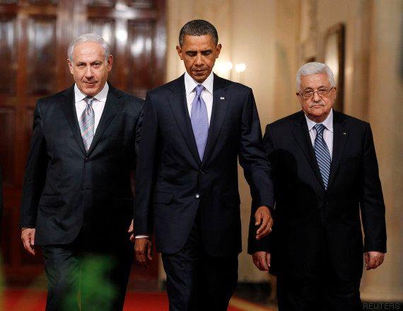 La Conferencia de París trata de desatascar las negociaciones entre Palestina e