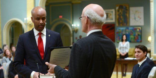 Canadá nombra nuevo ministro de Inmigración a un refugiado