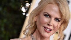 Nicole Kidman, una voz discordante en Hollywood sobre