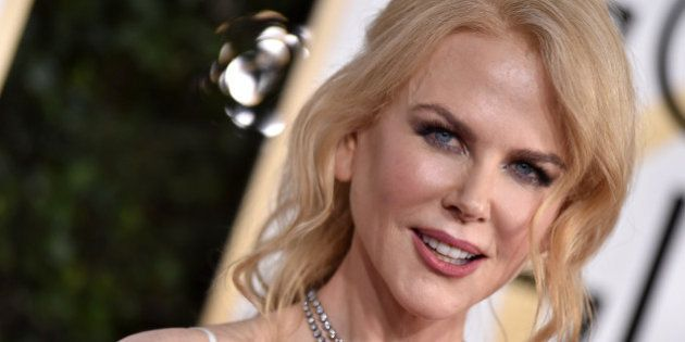 Nicole Kidman, sobre Trump:
