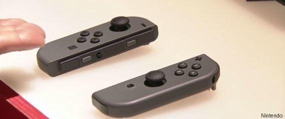 Nintendo Switch llegará el 3 de marzo a 299