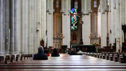 Lo que dicen los datos sobre la asistencia a misa en España y su audiencia en