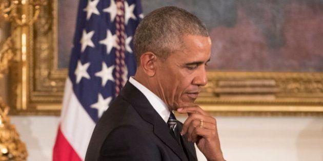 Obama acaba con la política migratoria
