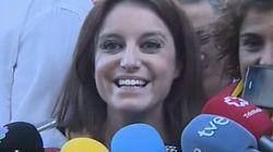 Lo que opinan los políticos que han asistido a la manifestación por la unidad de España de