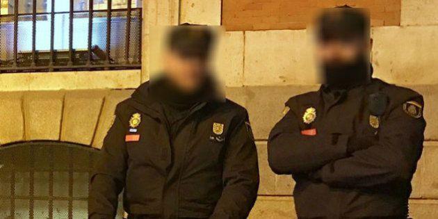 Nace LGTBIPol, un grupo de policías sensibilizados con los delitos de