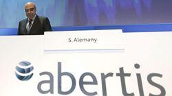 Abertis aprobará este lunes trasladar su sede fuera de