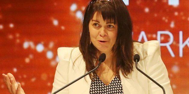 Una canadiense gana el Nobel de Educación, al que optaba el español David