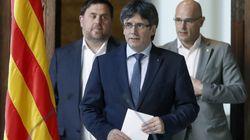 El Gobierno de Cataluña vuelve a pedir a Madrid un referéndum como el