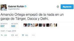 La 'pillada' de Risto Mejide a Gabriel Rufián tras publicar este