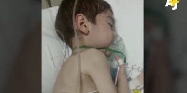 Un niño muere esperando tratamiento: las brutales consecuencias del veto migratorio de