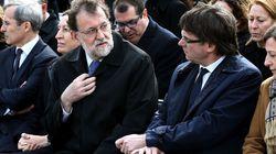 El Gobierno ve imposible la vía escocesa que proponen Puigdemont y