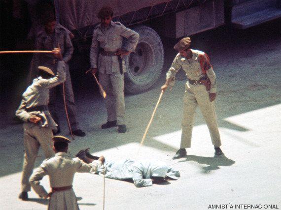 Las sombras del viaje del rey Felipe a Arabia