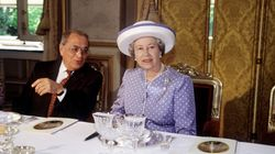 A Isabel II le gusta comer de 'tupper' y otras curiosidades culinarias de los