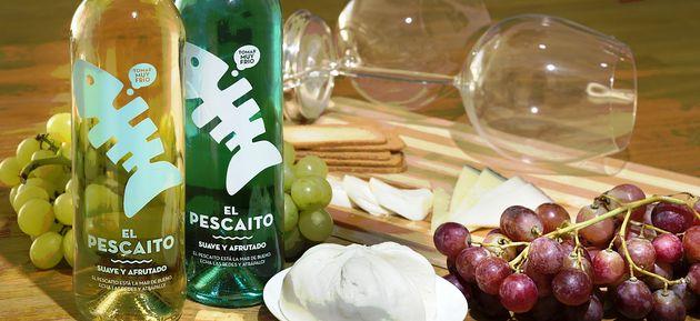 Mercadona intenta copar la hora del aperitivo con sus dos nuevos vinos: 'El Pescaíto blanco'y 'El Pescaíto