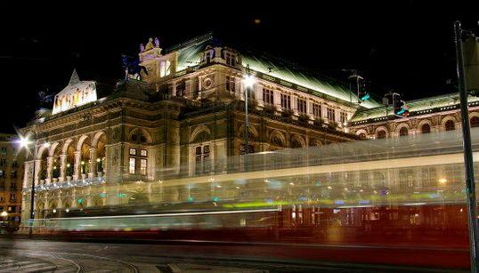 Viena, el destino que te espera en