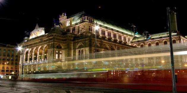 Viena, el destino que te espera en 2017