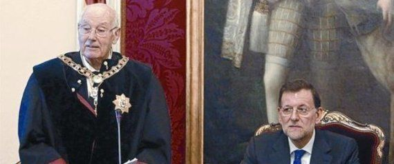 El Consejo de Estado, tumba política para Trillo... y nuevo refugio